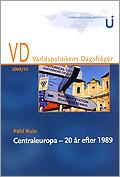 Centraleuropa - 20 år efter 1989
